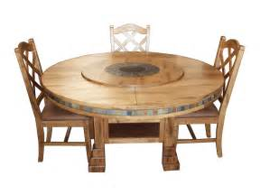 Rustic Round Dining Room Tables Sofa Rustic Round Kitchen Tables Table Sets With 4 Chairs