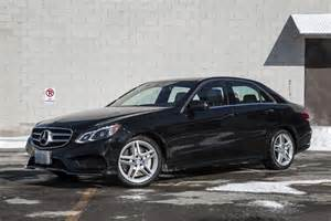 Mercedes Canada Price 2014 Mercedes E550 4matic Review Photo Gallery