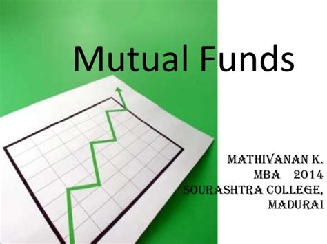 Mba In Capital Markets India by Fund In Indian Capital Market