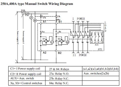 28 nhp ats wiring diagram 123electricalwiringdiagramine socomec changeover switch wiring diagram 40 wiring asfbconference2016 Choice Image