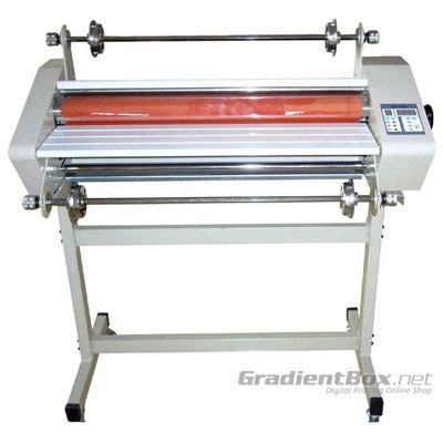 Mesin Laminating Stiker mesin laminating roll besar fm 650
