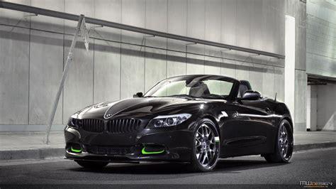 sports cars bmw z4 model