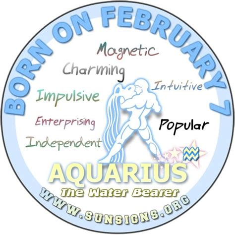 born private meaning february 7 horoscope birthday personality sun signs