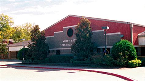 valley creek elementary home of the mighty cougars