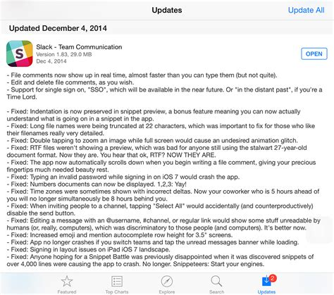 build release notes template slack s release notes subtraction