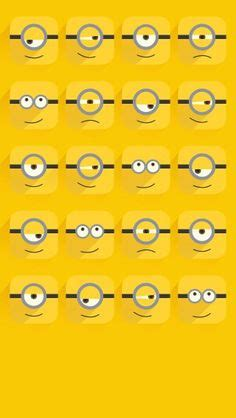minions wallpaper for iphone 5 hd обои iphone wallpaper minions pinteres