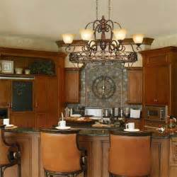 Kitchen Chandelier Lighting Kitchen Chandeliers
