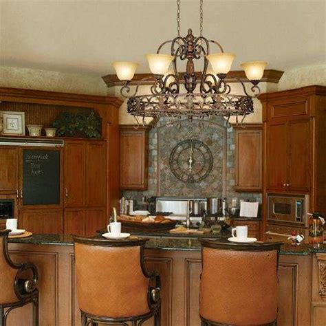 Kitchen Chandeliers Lighting Kitchen Chandeliers