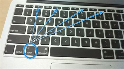 resetting function keys mac quickly access system preferences using option function keys