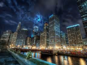 wallpapers beautiful chicago city wallpapers