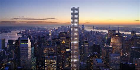 740 Park Avenue Floor Plans by World Of Architecture 432 Park Avenue Skyscraper Seen In