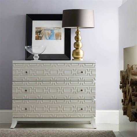 chest for living room hooker furniture melange 3 drawer descanso accent chest in