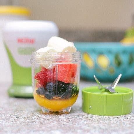 Blender Ukuran Kecil nuby mighty blender kit untuk makanan bayi komplit isinya