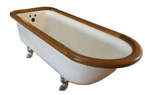 antique vintage bathtub