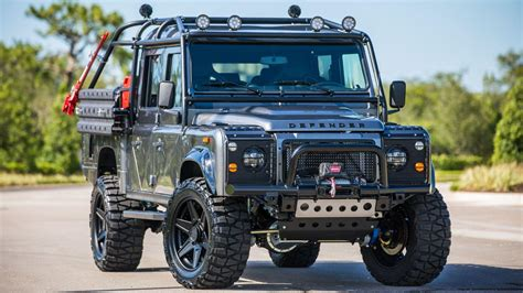 land rover defender coming by 2015 2019 land rover defender confirmed coming with five