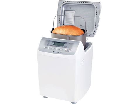 Dispenser Panasonic panasonic sd rd250 automatic bread maker with raisin and nut dispenser white new ebay