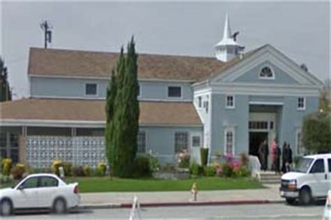 spalding mortuary funeral home los angeles california