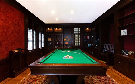 billiards room interior design tips and ideas home interior design kitchen and bathroom