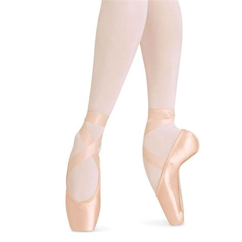pointe shoes for bloch balance european pointe shoes strong shank