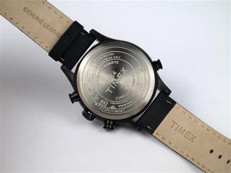Timex Quartz timex tw2p72600 intelligent quartz high quality