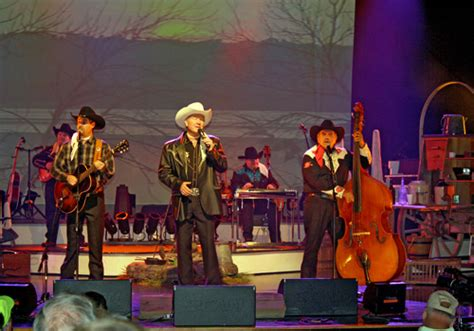 roy rogers jr the high riders branson mo
