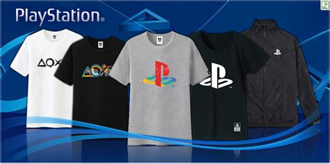 all our playstation merchandise are belong to you if you want