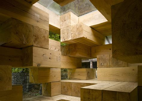 wood architecture key projects by sou fujimoto photographed by edmund sumner