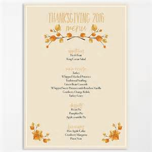 menu template free printable menu template 21 free psd eps ai indesign word pdf