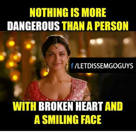Broken Heart Memes - 25 best memes about smile face smile face memes