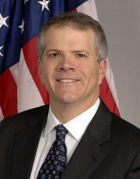 office of the secretary department of commerce bruce h andrews deputy secretary of commerce