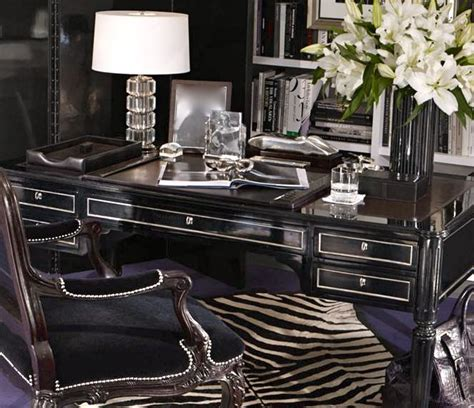 Ralph Dresser by Ralph Furniture Style Maste Bedroom Black