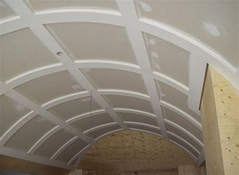Curved Drywall Ceiling by Curved Drywall Corners Page 2 Drywall Contractor Talk