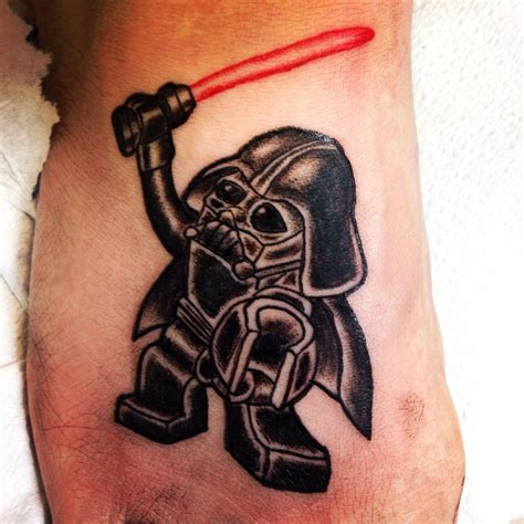 darth vader tattoo darth vader my tattoos darth vader