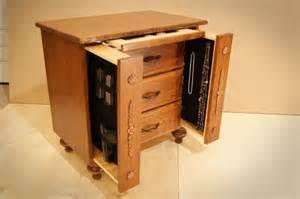 nj concealment furniture silvercore advanced