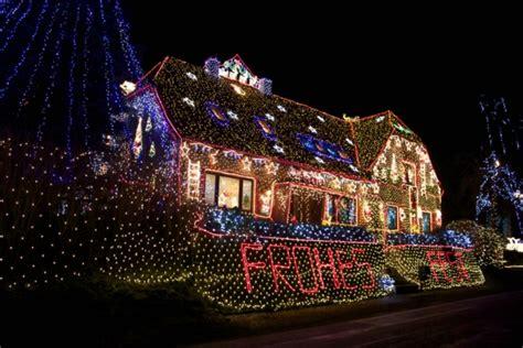 best house weihnachtsbeleuchtung weihnachtsdeko f 252 r au 223 en tolle ideen die sie