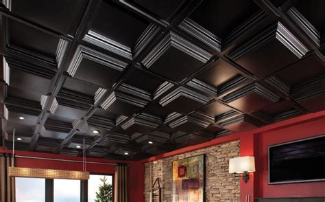 armstrong coffered ceiling easy elegance ceilings by armstrong