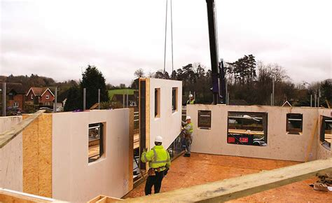 how to choose a sips system homebuilding renovating how to choose a timber frame system homebuilding
