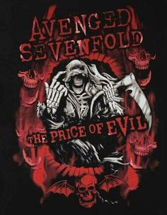 tattoo nightmares logo avenged sevenfold on pinterest avenged sevenfold