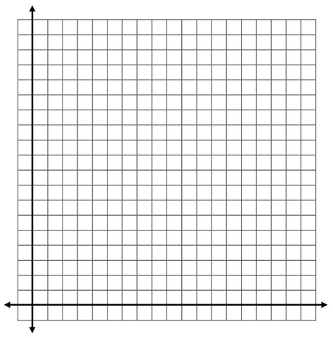 printable graph paper for linear equations blank graphs for linear equations tessshebaylo