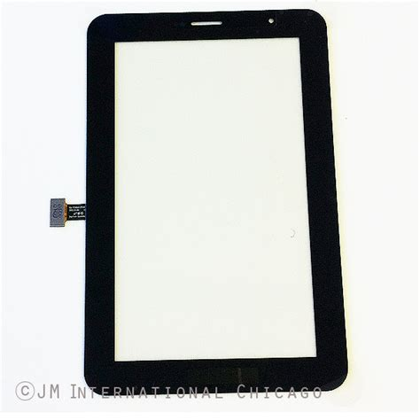 Touchscreen Samsung Galaxy Tab 7 Plus Ori samsung galaxy tab plus 7 0 gt p6210 touch screen black epartsolution