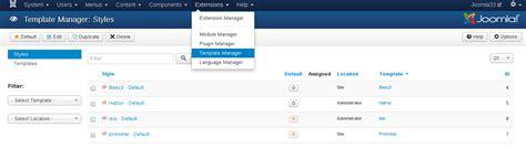 joomla theme integration steps how to display module positions in joomla