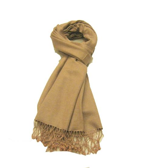 Pashmina Scarf Sold Out sofias brown pashmina shawls buy 1 shawl get 2 scarves price in india buy sofias brown