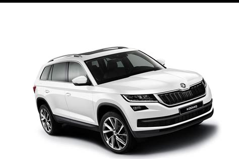 Audi Dsg Gearbox Review by Skoda Kodiaq Edition 2 0 Tdi 150 Dsg Review