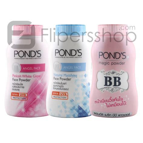 Ready Bedak Ponds Bb Magic Powder Murah Dan 100 Ori Thailand bedak ponds magic powder bb dan supplier baju