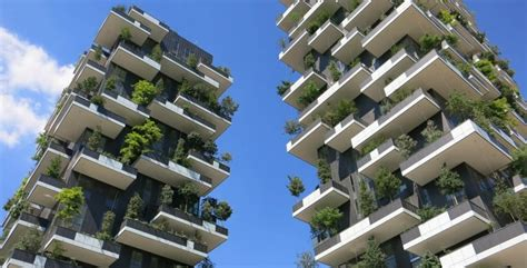 sustainable apartment design treescrapers is a sustainable vertical forests