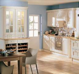 Country Kitchen Plans by Country Style Kitchens