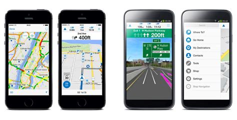 garmin launches viago navigation app for ios with speed limits assist and more mac rumors