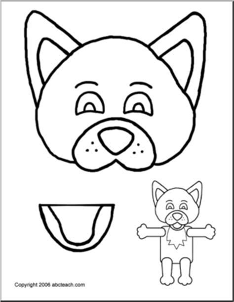 free printable animal finger puppets gameonlineflash com