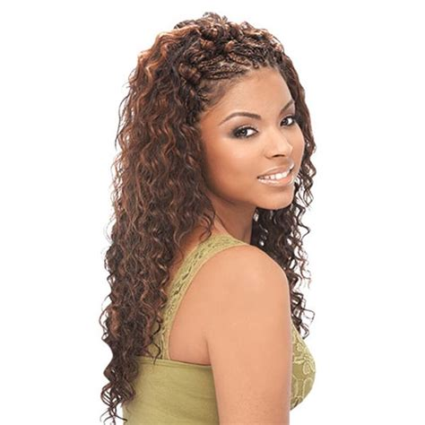 crochet braids with human hair braids synthetic hair hair extensions crochet braids