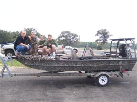 duck hunting from a boat regulations for all state hunting laws visit texas parks and wildlife